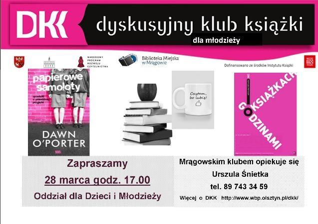 45. DKK dla Młodzieży