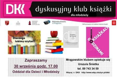58. DKK dla Młodzieży